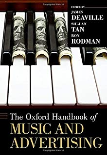 The Oxford Handbook of Music and Advertising