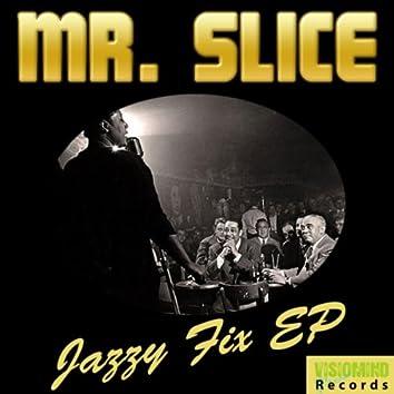 Jazzy Fix EP