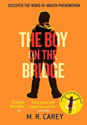 Cover of The Boy on the Bridge
