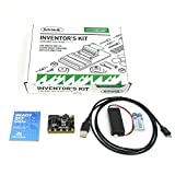 Cool Components BBC Micro: bit with Inventor 's Kit Bundle