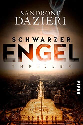 Schwarzer Engel (Colomba Caselli 2): Thriller