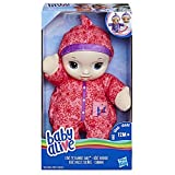 Baby Alive Love My Blankie Baby Doll, Toy for Kids Ages 3 Years Old and Up