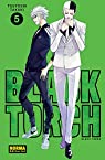 Black Torch 5 par Takaki