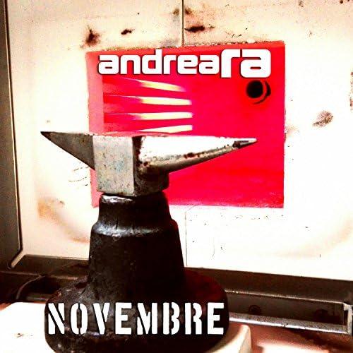 Andrea Ra