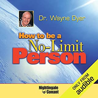 How to Be a No-Limit Person cover art