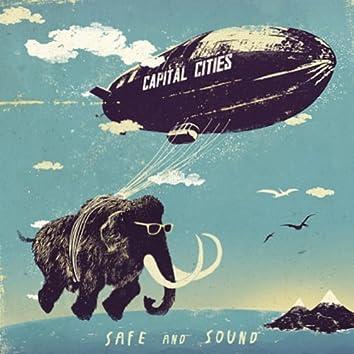 Safe and Sound - Single