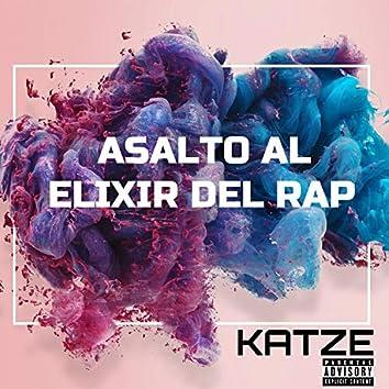 Asalto Al Elixir Del Rap