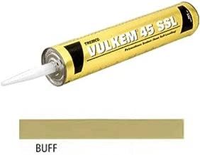 Tremco Vulkem 45 SSL One-Part Semi-Self Leveling Polyurethane Sealant (Buff)