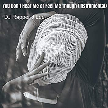 You Don't Hear Me or Feel Me Though (Instrumental)