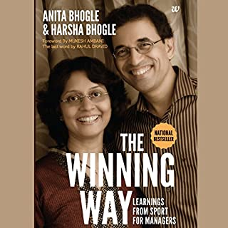 The Winning Way cover art
