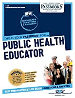 Public Health Educator (Career Examination)