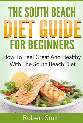 is the south beach diet a balanced nutrition