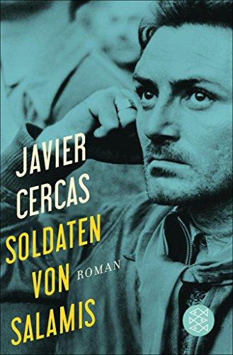 Soldaten von Salamis: Roman (German Edition)