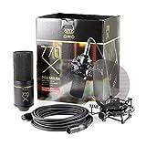 MXL 770Cardioid micrófono de condensador