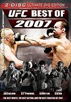 Ufc: The Best of 2007 [DVD]
