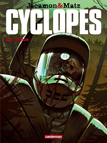 Cyclopes, Tome 2 : Le héros