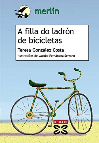 A filla do ladrón de bicicletas