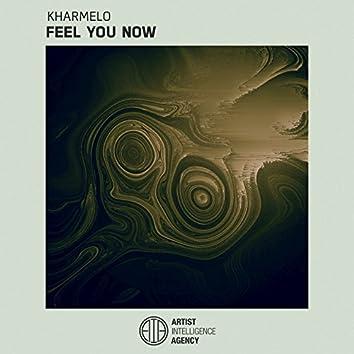 Feel You Now - Single