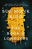by Kidd, Sue Monk :: The Book of Longings: A Novel-Hardcover