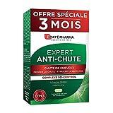Forté Pharma Expert Anti-Chute | Programme cheveux 90 Comprimés pour 3 Mois