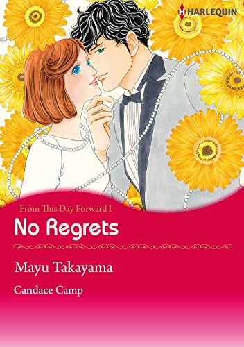 [Bundle] From This Day Forward: Harlequin comics (English Edition)