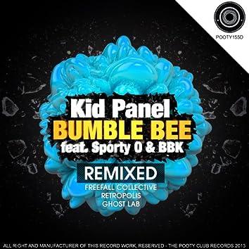 Bumble Bee Remixed