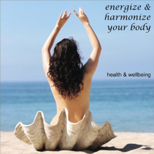 Health & Wellbeing audiobook cover art