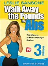 Leslie Sansone - Walk Away the Pounds for Abs - 3 Miles