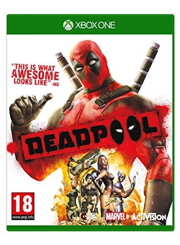 Deadpool (Xbox One) [UK IMPORT]