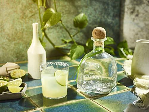 Patrón Silver Tequila - 3