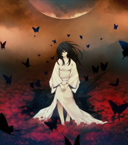 Innocent Grey Haruka Shimotsuki Collection「トロイメライ-Traumerei-」