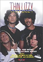 Boys Are Back in Town [DVD]