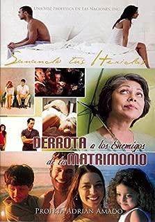 Adrian Amado - DVD Derrota a LOS Enemigos De Tu Matrimonio