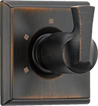 Delta Faucet Dryden 3-Setting Shower Handle Diverter Trim Kit, Venetian Bronze T11851-RB (Valve Not Included)