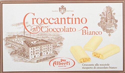 Strega Croccantini al Cioccolato Bianco - 300 g