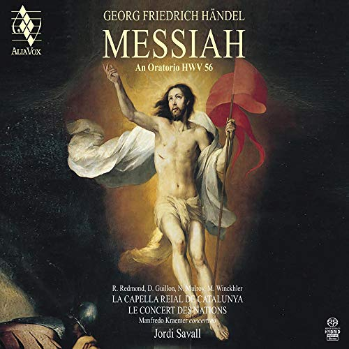 The Messiah - Il Messia Hwv 56