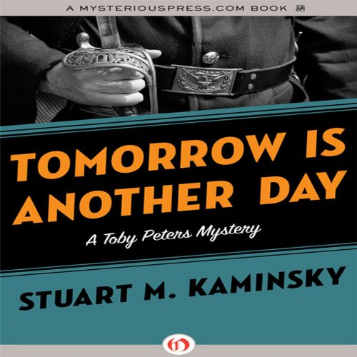 Tomorrow Is Another Day audiobook cover art