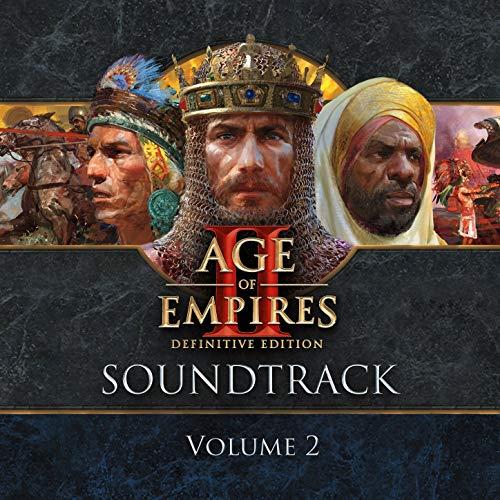 Age of Empires II Definitive Edition, Vol. 2 (Original Game Soundtrack)