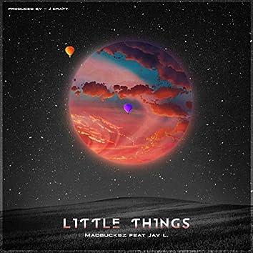 Little Things (feat. Jay L)