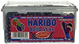 HARIBO Balla Stixx Himbeeren / Brombeeren, 8er Pack (8 x 1.125 kg)