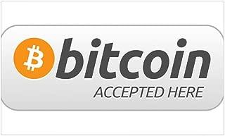 Best bitcoin bumper sticker Reviews