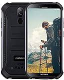 DOOGEE S40 - Outdoor Handy 4G Android 9 Robustes Smartphone