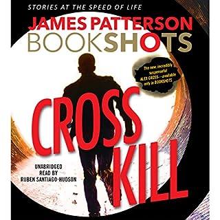 Cross Kill: A BookShot cover art