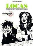Love and Rockets - Locas : Deuxième partie
