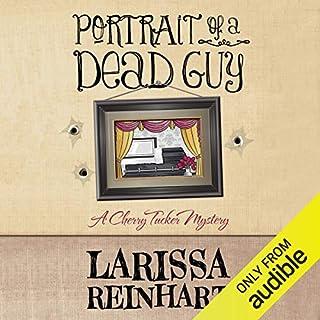 Portrait of a Dead Guy cover art