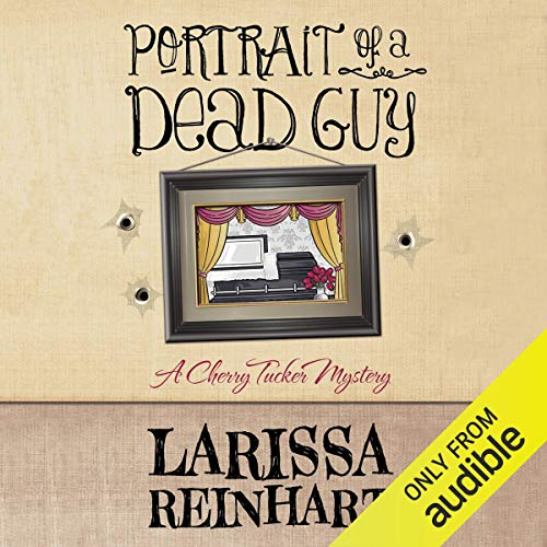 Portrait of a Dead Guy  By  cover art