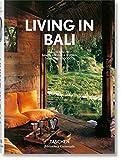 Living in Bali. Ediz. italiana, spagnola e portoghese