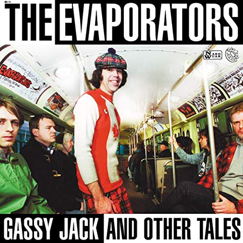 Gassy Jack & Other Tales