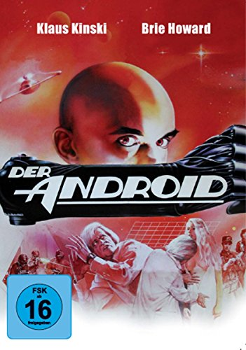 Der Android [Alemania] [DVD]