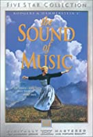 The Sound of Music (Five Star Collection) [Import USA Zone 1]